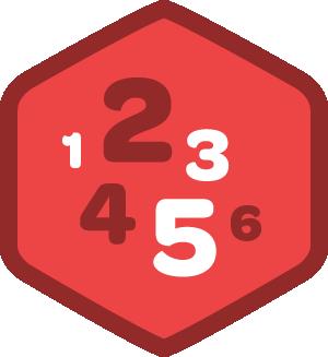 Ruby Numbers