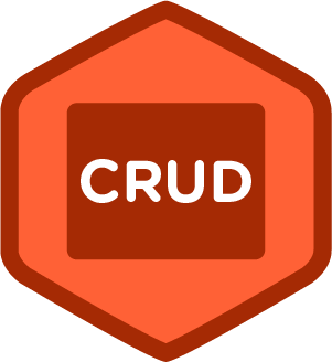 Introducing CRUD Applications