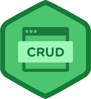 Finishing Our CRUD Web App