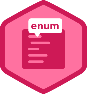 Introduction to Enumerations