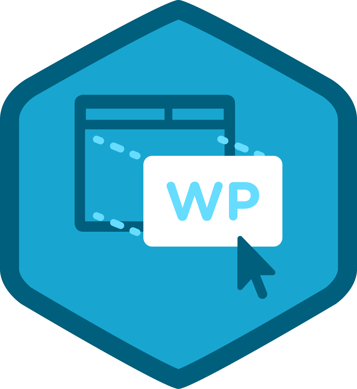 moving from wordpress com to self hosted wordpress org course