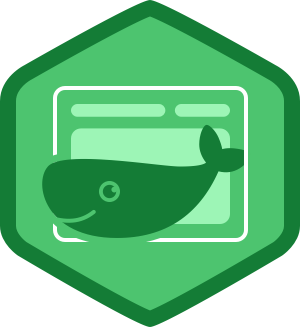 Dockerize a Web App