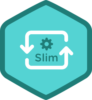 REST API in Slim