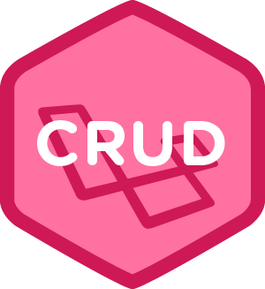 Laravel CRUD operations