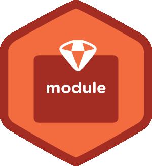 Ruby Module Basics