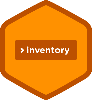 Store Inventory Using Modules