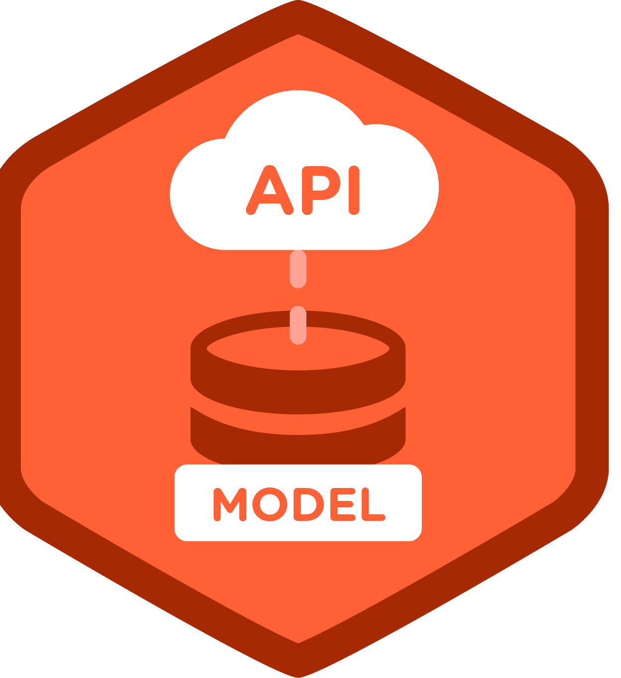 Modeling Data for the API