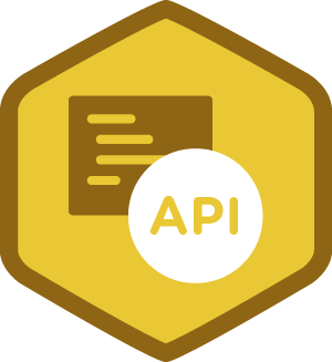 Coding the API