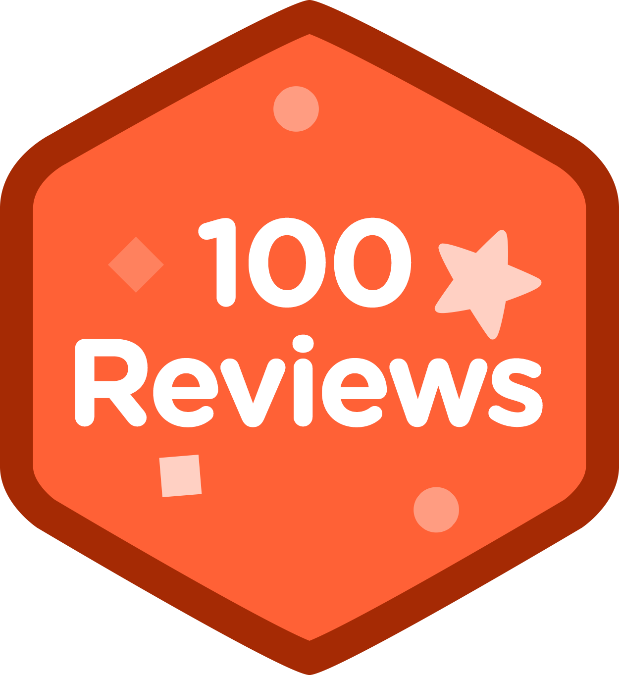 100th Techdegree Peer Review