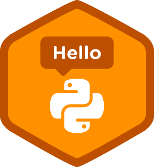 Say Hello to Python