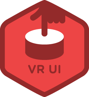 Introduction to User Interfaces in VR