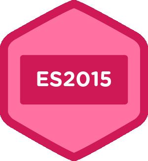 Introducing ES2015 Course